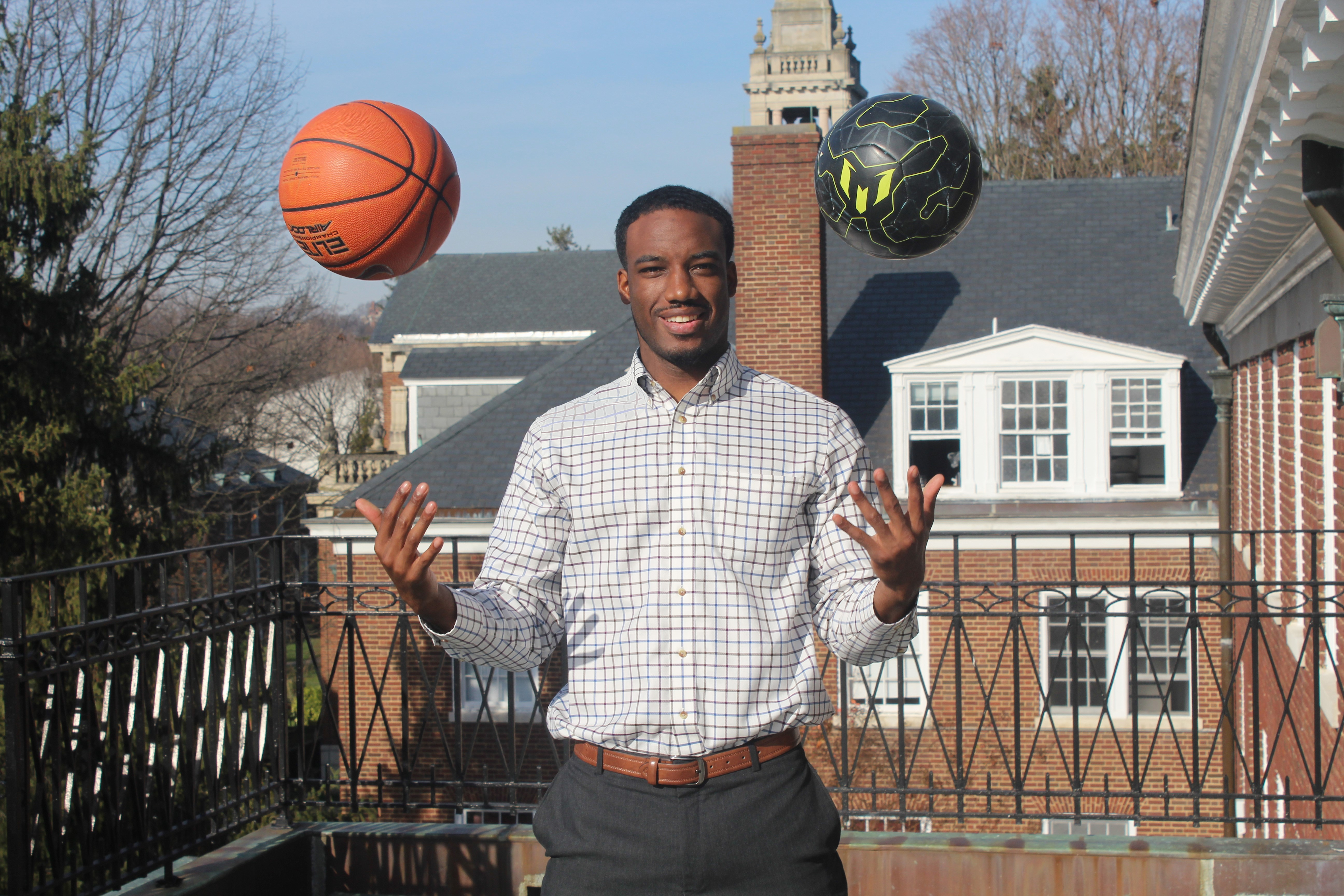 meet the dorm parents georgetown preparatory school mr young is a 2008 georgetown prep graduate born and raised in washington d c he is currently a s executive at ibm and graduated college a