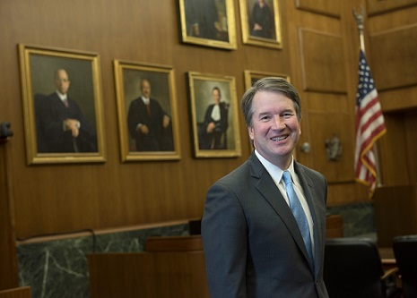 brett kavanaugh - photo #14